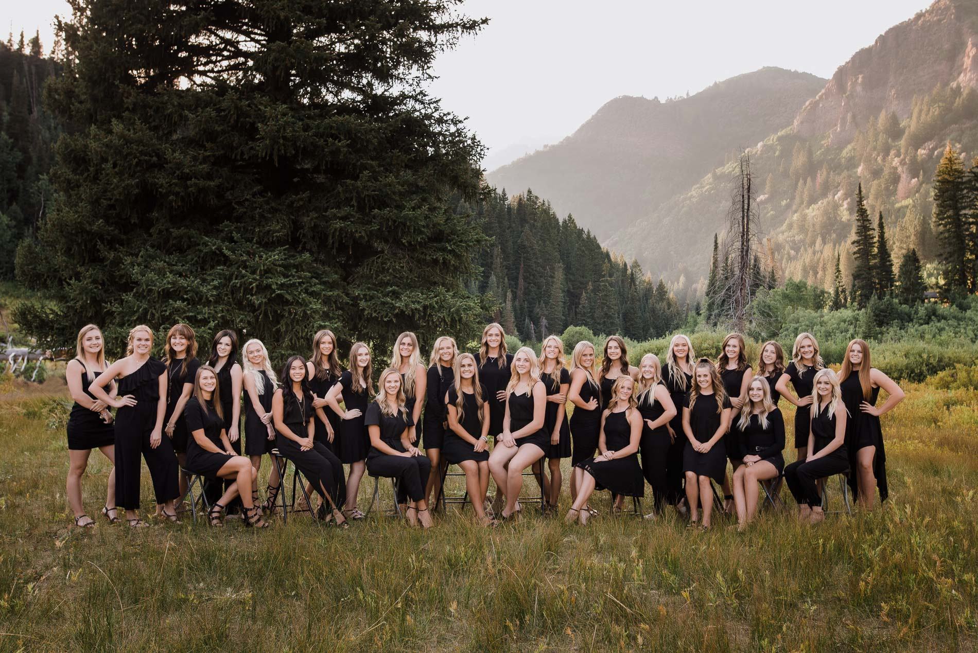 Riverton High Cheer Pictures