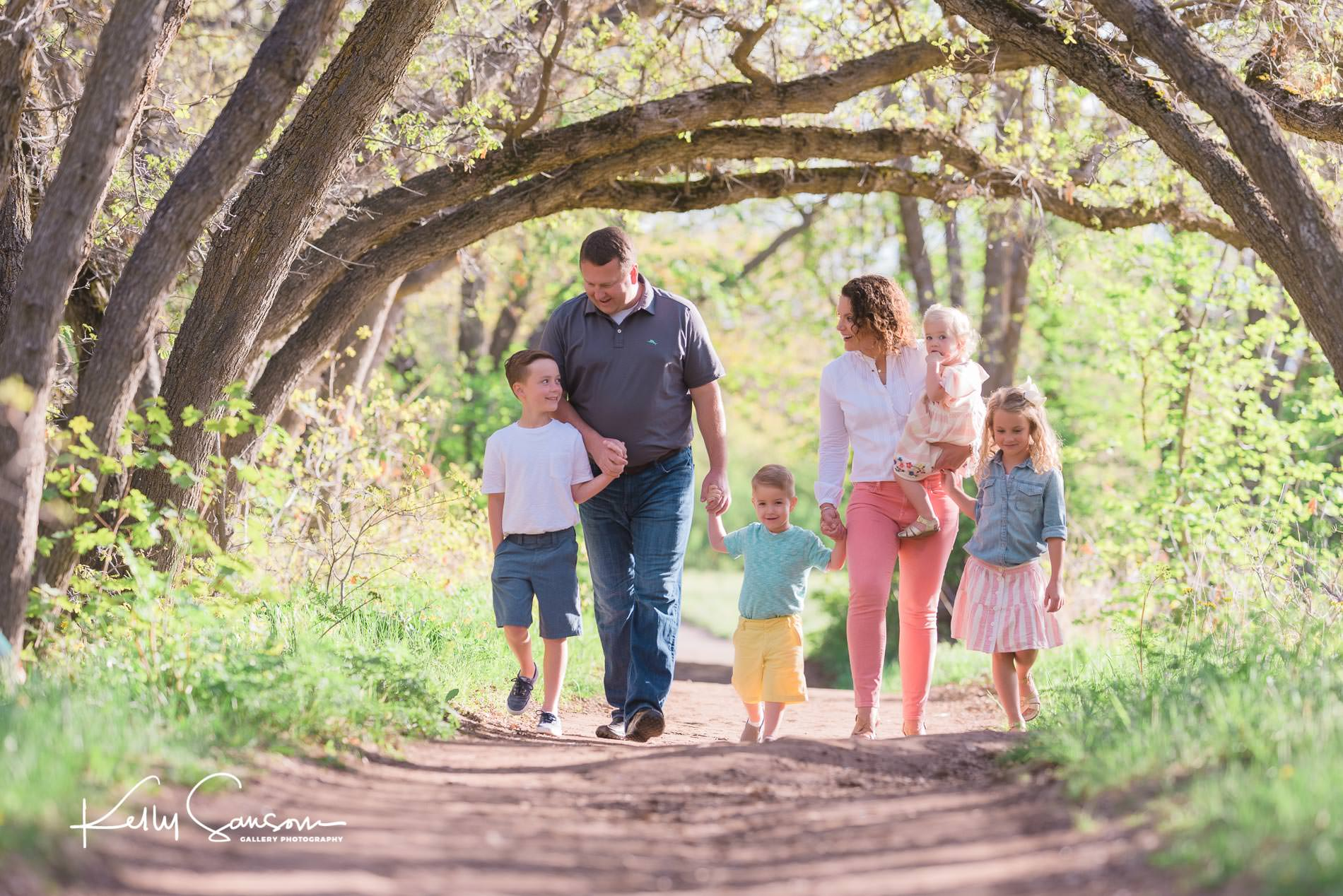 family photography at Red Butte Gardens-14