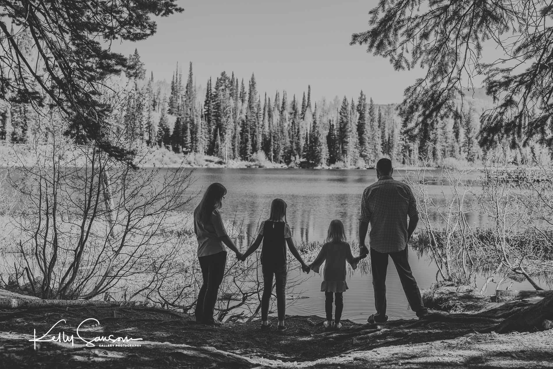 family photography at silver lake-7